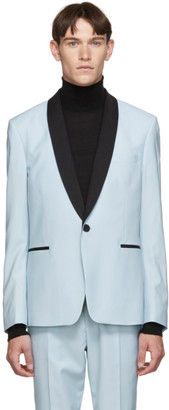 Paul Smith Shawl Tuxedo Blazer