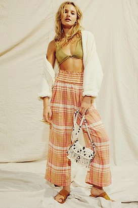 The Endless Summer It's Necessary Pant