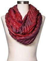 Merona Fashion Scarves Red