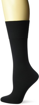 Gold Toe Women's Mild Compression Jersey Knee Highs 1 Pair
