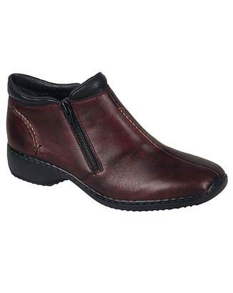 Rieker Drizzle Standard Fit Ankle Boots