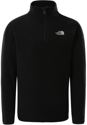The North Face Glacier quarter Zip Fleece