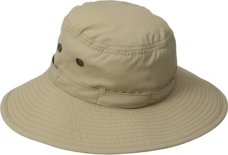 San Diego Hat Company San Diego Hat Co. Men's Outdoor Hat with Chin Corn in Size Large