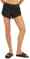 Ivy Park Women's Logo Perforated Runner Shorts