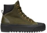 MICHAEL Michael Kors Keegan High-Top Flatform Sneakers