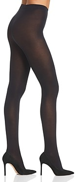 Falke Semi-Sheer Knit Tights