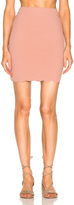 Marysia Swim Montauk Skirt in Pink.