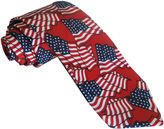 Asstd National Brand American Lifestyle Flag Tie