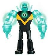 Ben 10 Power Up Diamondhead Action Figure