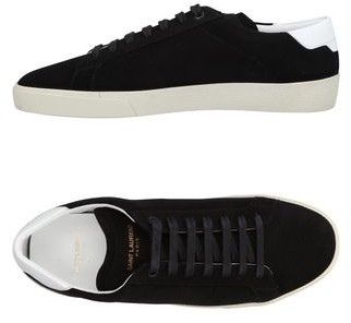 Saint Laurent Low-tops & sneakers