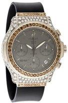 Hublot MDM Diamond Watch