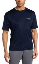 Columbia Men's Tall Meeker Peak Short-Sleeve T-Shirt