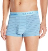 Calvin Klein Men's Body Modal Stripe Trunk