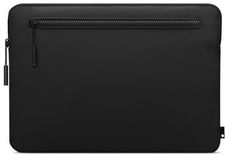 Incase Compact Sleeve in Flight Nylon for 16Au MacBook Pro and 15Au MacBook Pro - black