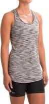 Reebok Fast Legend Space-Dyed Singlet Shirt - Racerback, Sleeveless (For Women)