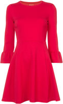 Kate Spade short tulip dress