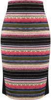 Cecilia Prado knitted pencil skirt