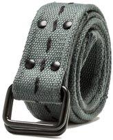 HEMOON Men's Military Style Webbing Belt