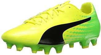 Puma Men's Evospeed 17.4 FG Soccer Shoe