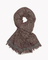 Theory Boucle Scarf