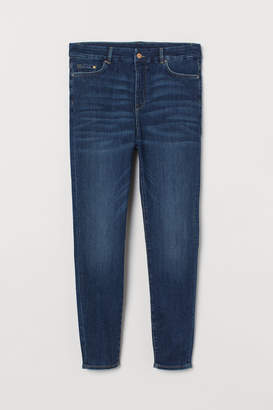 H&M H&M+ Embrace High Ankle Jeans