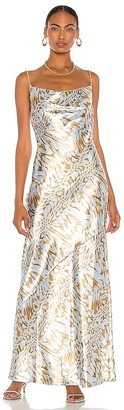AIIFOS Maya Slip Gown