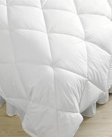 Martha Stewart CLOSEOUT! Collection Allergy Wise Down Alternative Twin Comforter