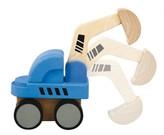 Plan Toys Mini digger
