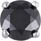 Black Diamond FINE JEWELRY 3/8 CT. T.W. Color-Treated Single Stud Earring