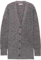Equipment Gia Cashmere Cardigan - Gray
