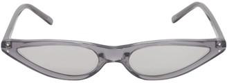 Cat Eye Acetate Sunglasses