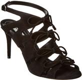 Balenciaga Suede Sandal