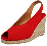 Women's Adivina-8 Wedge Espadrille
