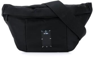 McQ Logo Patch Belt Bag