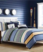 Nautica Dover Twin Duvet Set Bedding