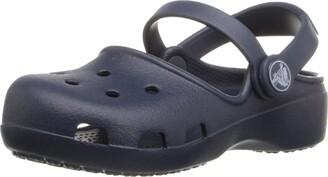 Crocs Girls' Karin Clog Kids