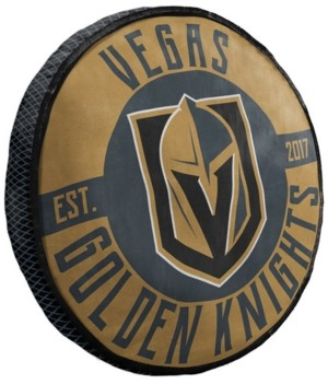 Northwest Company Vegas Golden Knights 15inch Cloud Pillow