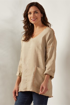 Canberra Tunic