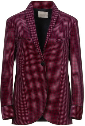 Momoní MOMONI Suit jackets