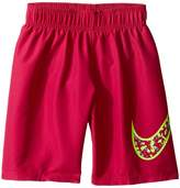 Nike Core Solid Swoosh 7 Volley Short Boy's Swimwear