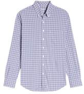 Bobby Jones Men's Matthers Easy Care Plaid Sport Shirt