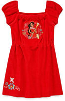 Disney Girls Elena of Avalor Solid Dress-Big Kid