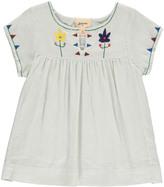Bellerose Hasta Embroidered Blouse