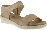 Spring Step Women's Evi Two-Piece Sandal