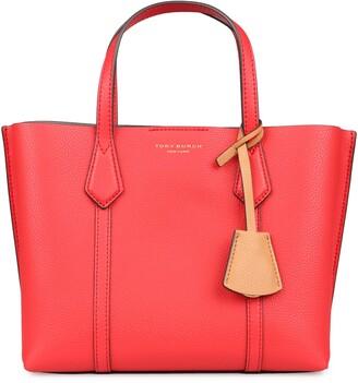 Tory Burch Perry Leather Handbag