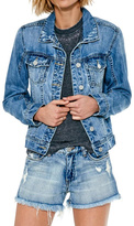 Blank NYC BlankNYC Light Denim Jacket