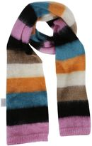 N°21 Striped Scarf