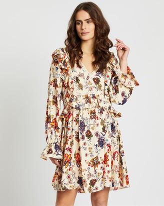 Y.A.S Oriana Long Sleeve Tunic