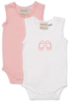 Marquise 2pk Bodysinglet - Ballet Shoes