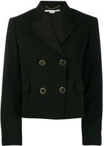 Stella McCartney cropped blazer